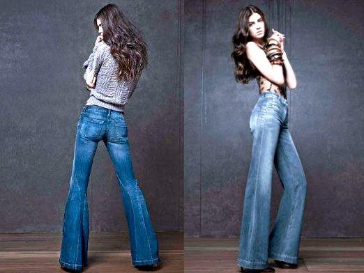 Фото - З чим носити джинси?