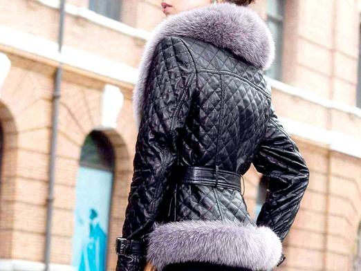 Фото - З чим носити коротку куртку?