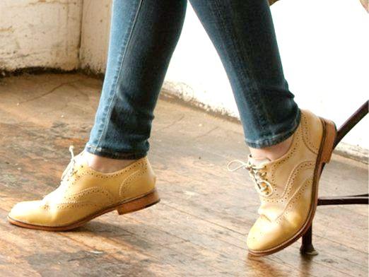 Фото - З чим носити жіночі черевики?