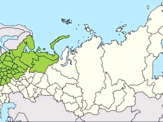 Фото - З ким межує Росія?