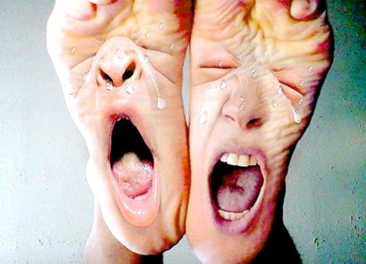 Фото - Сильно пітніють ноги - що робити?