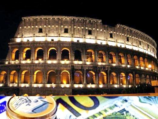 Фото - Скільки брати грошей в Італію?