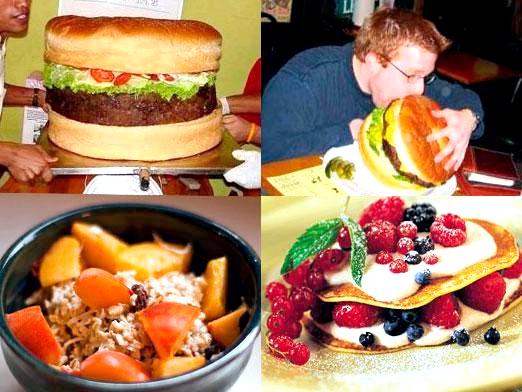 Фото - Скільки калорій потрібно в день?
