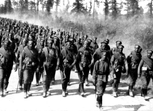Фото - Скільки років тривала Світова війна?