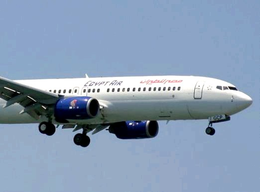Фото - Скільки летіти до Хургади?