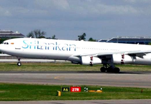 Фото - Скільки летіти до Шрі-Ланки?