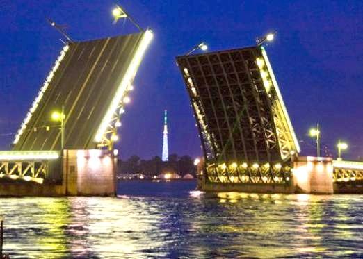 Фото - Скільки мостів в санкт-Петербурзі?