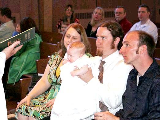 Фото - Скільки разів можна бути хрещеним?