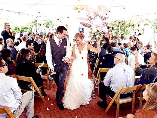 Фото - Скільки коштує весілля?