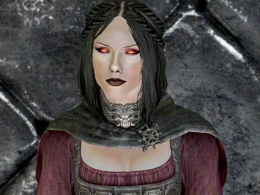 Фото - Skyrim: як позбутися вампіризму?