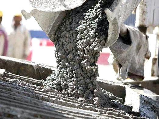 Фото - Склад цементу