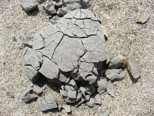 Фото - Властивості глини