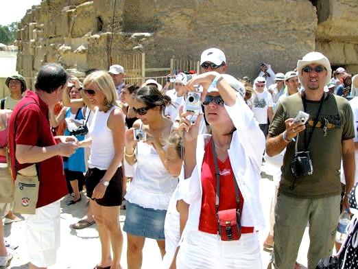 Фото - У чому їхати в Єгипет?