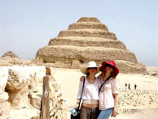 Фото - У чому летіти в Єгипет?