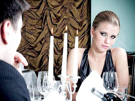 Фото - У чому піти в ресторан?