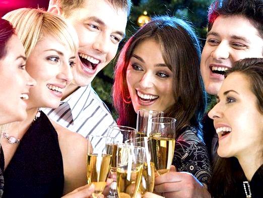 Фото - У чому зустрічати новий рік?