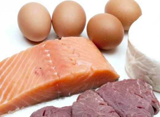 Фото - У яких продуктах міститься білок?