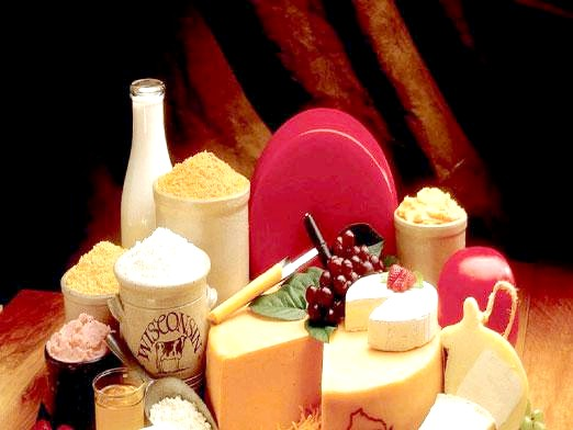 Фото - У яких продуктах міститься кальцій?
