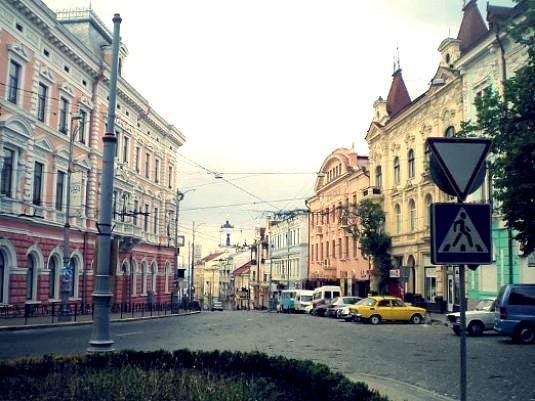 Фото - В якому місті краще жити?