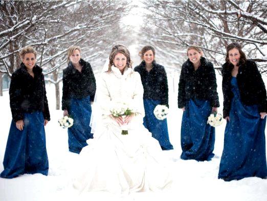 Фото - У якому місяці грати весілля?
