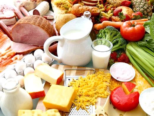 Фото - У якому продукті багато білка?