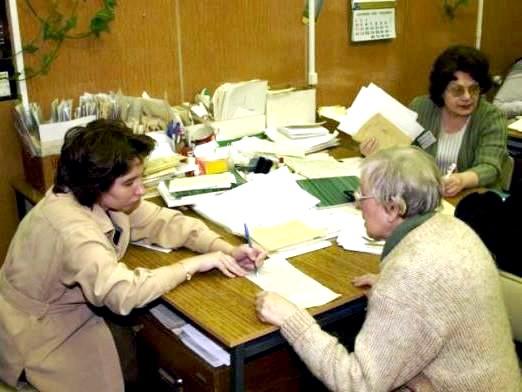 Фото - Ветеран праці: які документи потрібні?