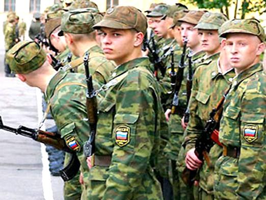 Фото - Чи входить армія в стаж?