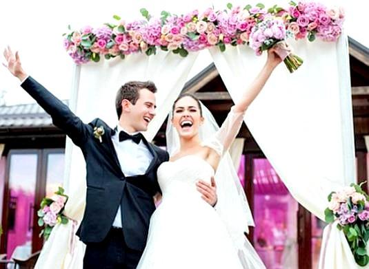 Фото - У скільки обходиться весілля?