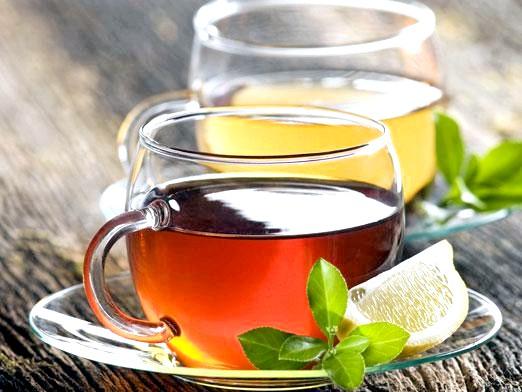 Фото - Чи шкідливий чай?