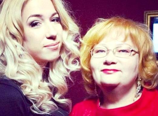 Фото - За що я люблю маму?