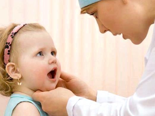 Фото - Чим лікувати стоматит у дитини?