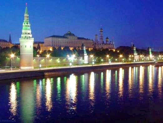 Фото - Чим Москва краще?