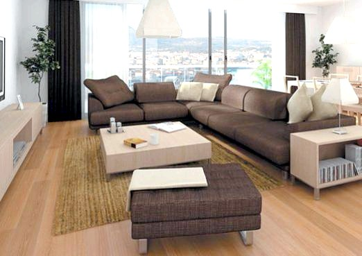 Фото - Чим відрізняються апартаменти від квартири?