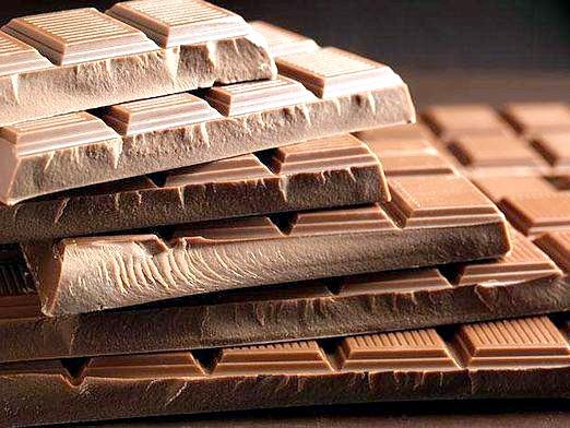 Фото - Чим корисний шоколад?