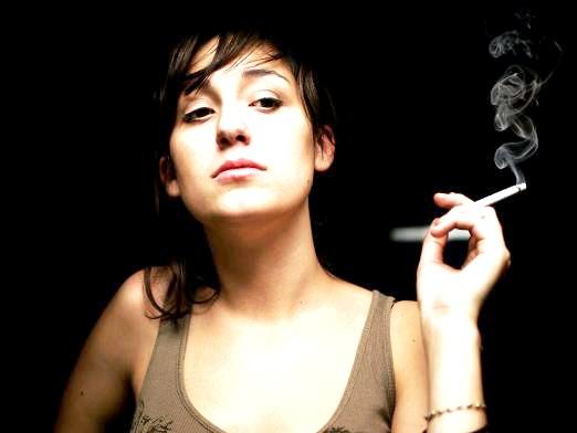 Фото - Чим шкідливі сигарети?