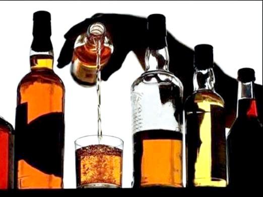 Фото - Через скільки вивітрюється алкоголь?