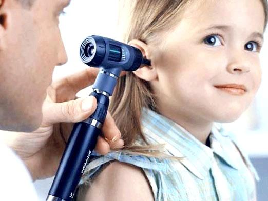 Фото - Що робити, якщо болить вухо?