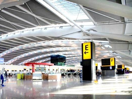 Фото - Що робити в аеропорту?