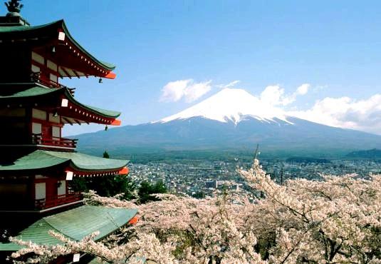 Фото - Що цікавого в японії?