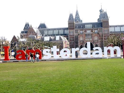 Фото - Що купити в Амстердамі?