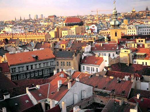 Фото - Що купити в Чехії?