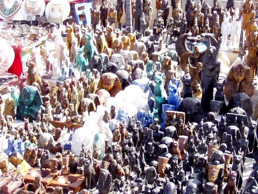 Фото - Що купити в Єгипті?