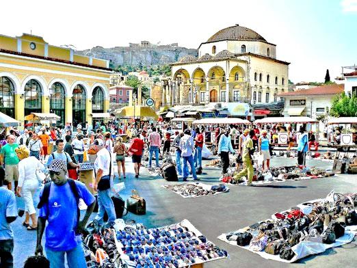 Фото - Що купити в Греції?
