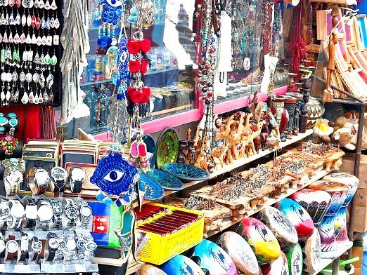 Фото - Що купити в Тунісі?