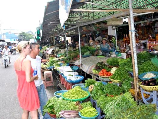 Фото - Що купити у В'єтнамі?