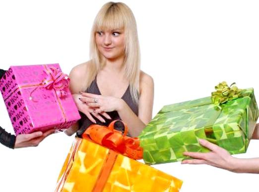 Фото - Що подарувати на ін подрузі?