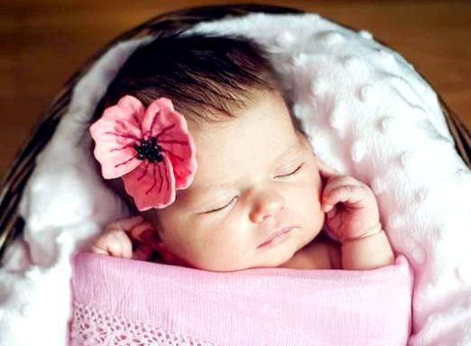 Фото - Що подарувати на народження дівчинки?