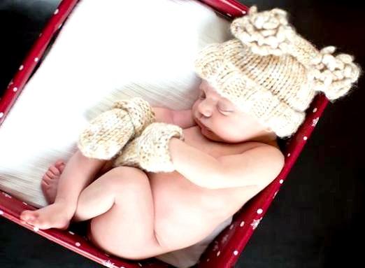 Фото - Що подарувати на народження сина?