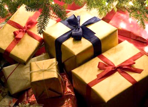 Фото - Що подарувати на різдво?
