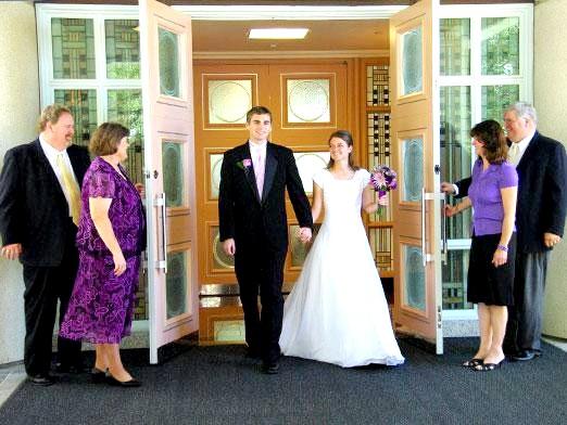 Фото - Що подарувати на весілля?